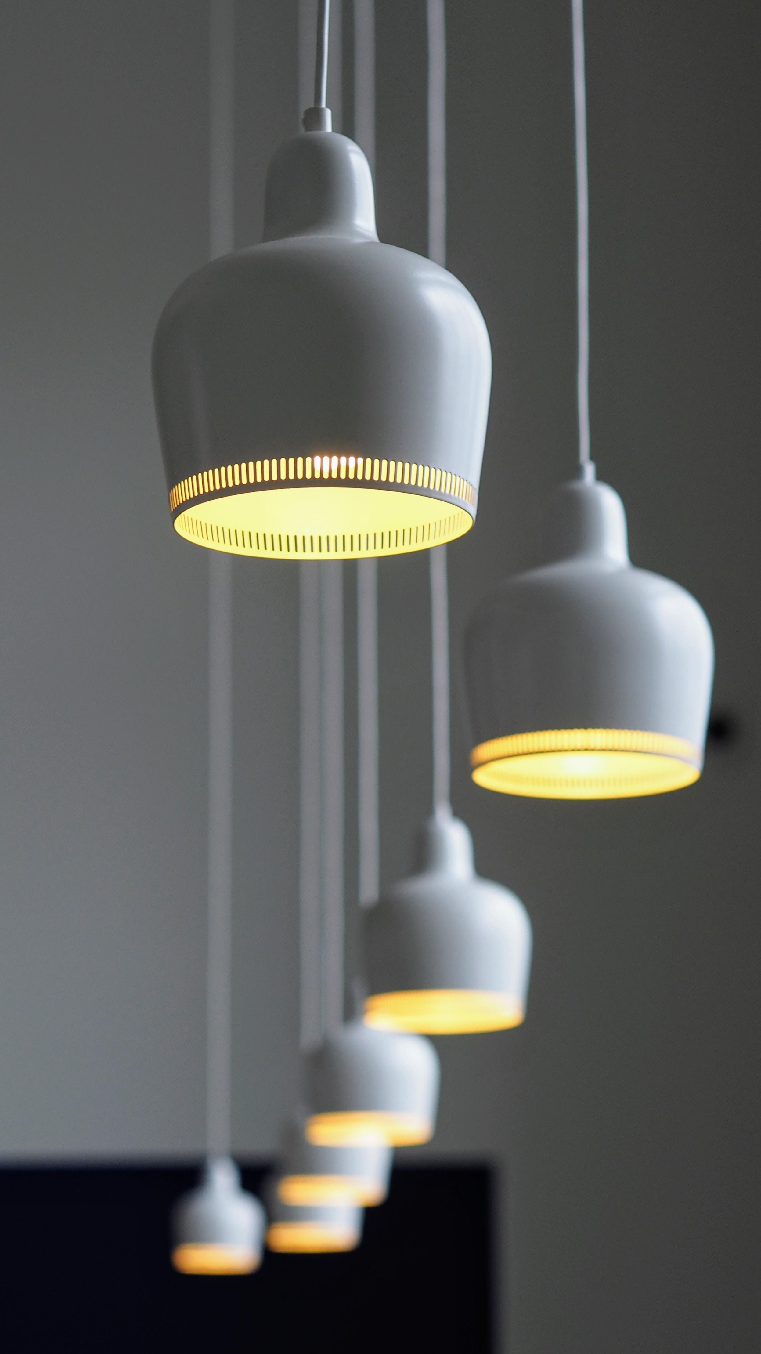 Commercial lighting updates