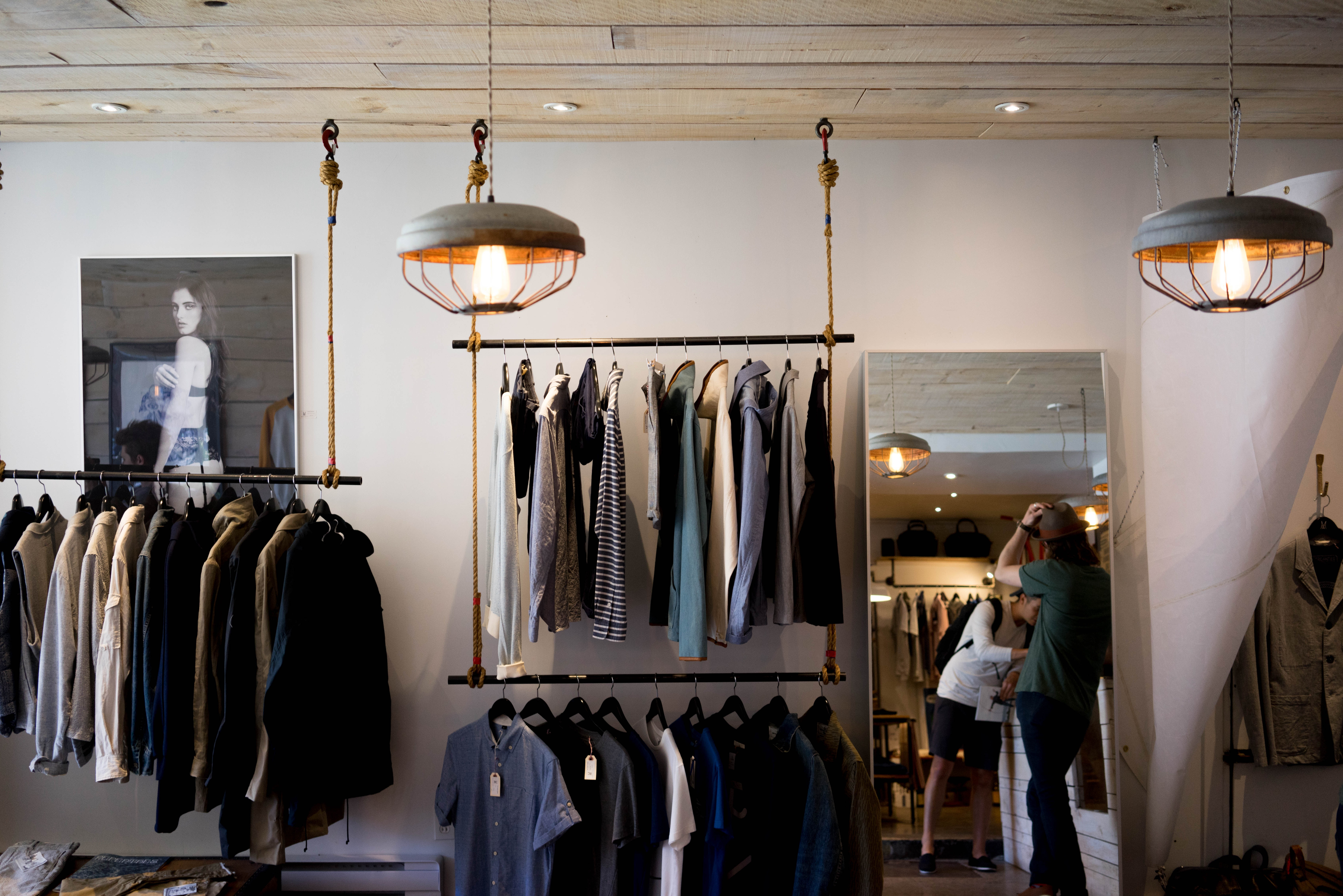 boosting retail sales with updated lighting